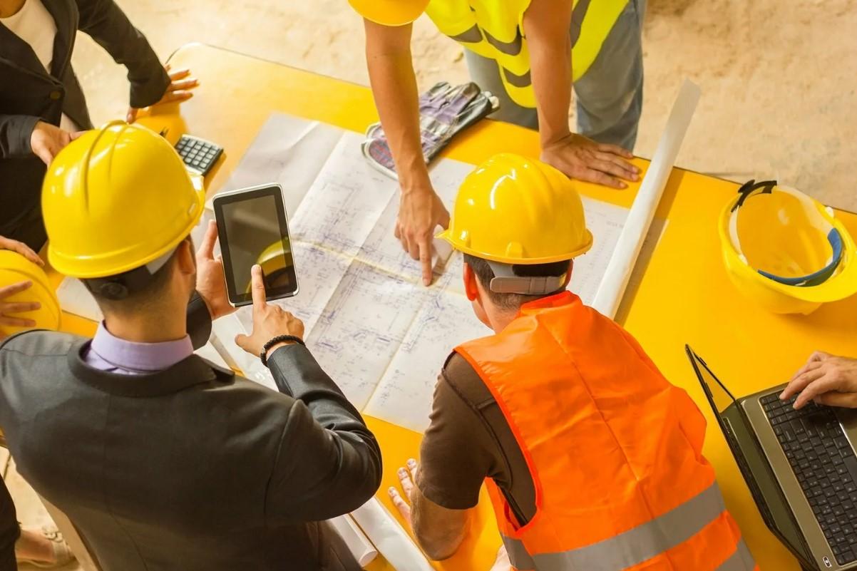 строительная компания тендеры