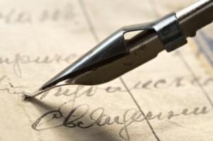 проведение экспертизы почерка